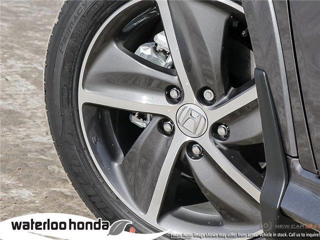 2019 Honda HR-V Touring (Stk: H6144) in Waterloo - Image 8 of 23
