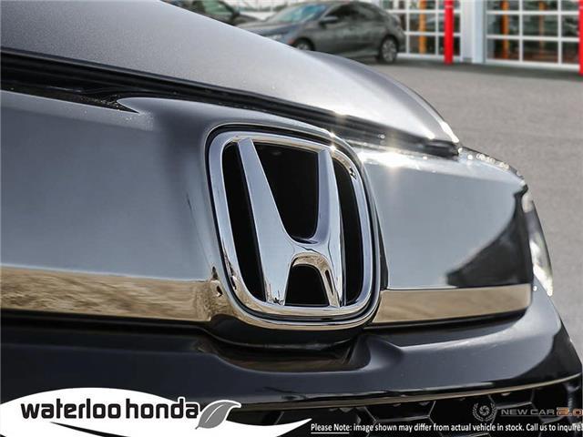 2019 Honda HR-V Touring (Stk: H6144) in Waterloo - Image 9 of 23