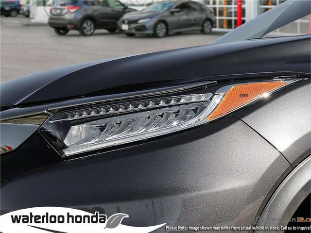 2019 Honda HR-V Touring (Stk: H6144) in Waterloo - Image 10 of 23