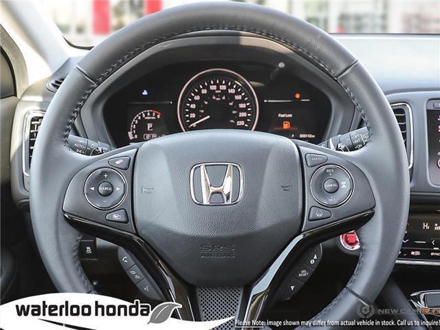 2019 Honda HR-V Touring (Stk: H6144) in Waterloo - Image 13 of 23