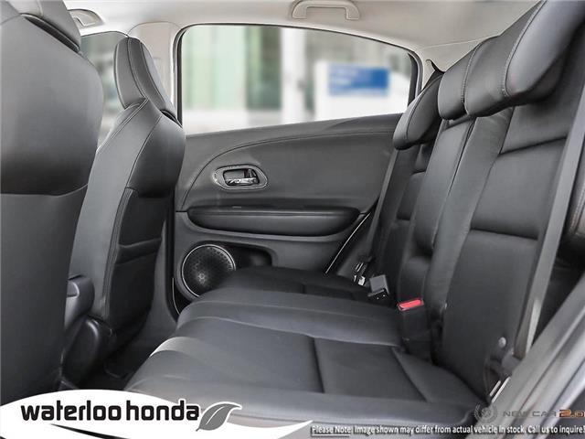 2019 Honda HR-V Touring (Stk: H6144) in Waterloo - Image 21 of 23
