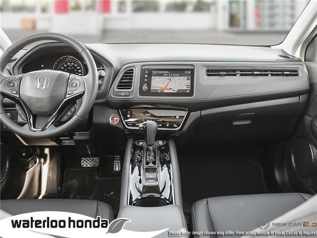 2019 Honda HR-V Touring (Stk: H6144) in Waterloo - Image 22 of 23