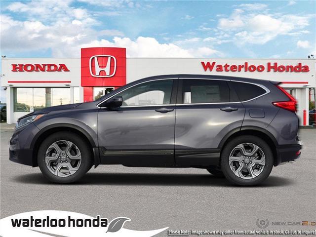 2019 Honda CR-V EX (Stk: H6156) in Waterloo - Image 3 of 17