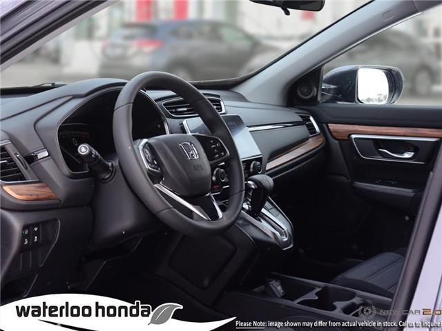 2019 Honda CR-V EX (Stk: H6156) in Waterloo - Image 11 of 17