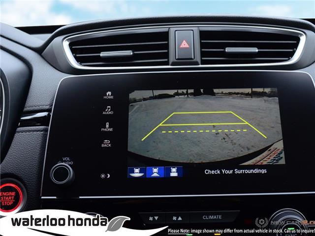 2019 Honda CR-V EX (Stk: H6156) in Waterloo - Image 13 of 17