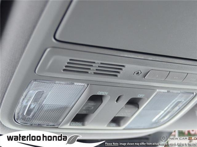 2019 Honda CR-V EX (Stk: H6156) in Waterloo - Image 14 of 17
