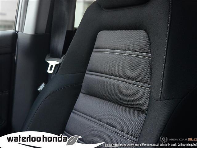 2019 Honda CR-V EX (Stk: H6156) in Waterloo - Image 15 of 17