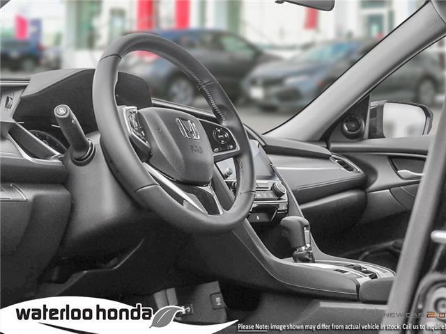 2019 Honda Civic EX (Stk: H6161) in Waterloo - Image 12 of 23