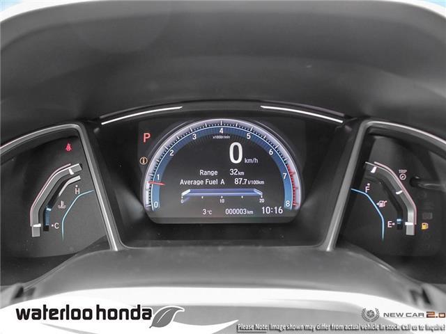 2019 Honda Civic EX (Stk: H6161) in Waterloo - Image 14 of 23
