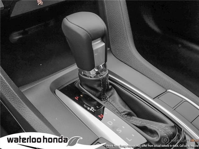 2019 Honda Civic EX (Stk: H6161) in Waterloo - Image 17 of 23