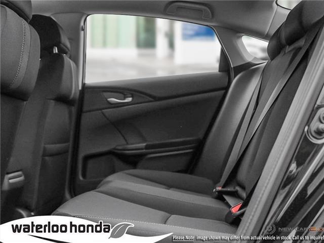 2019 Honda Civic EX (Stk: H6161) in Waterloo - Image 21 of 23