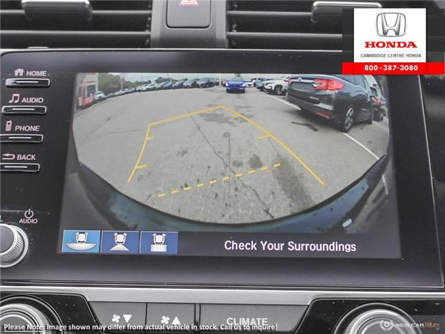 2019 Honda Civic EX (Stk: 20274) in Cambridge - Image 24 of 24