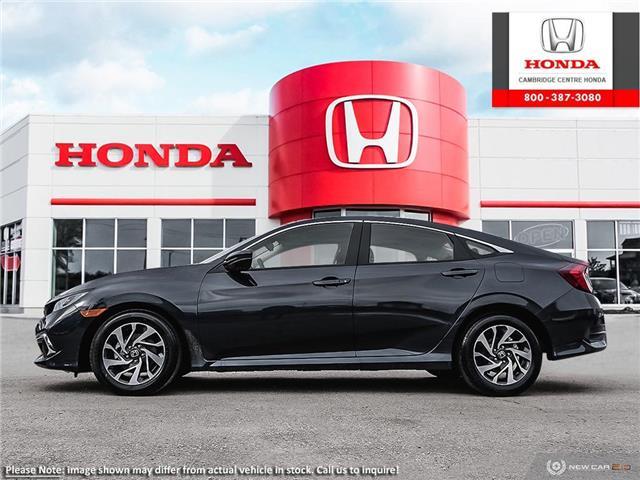2019 Honda Civic EX (Stk: 20272) in Cambridge - Image 3 of 24
