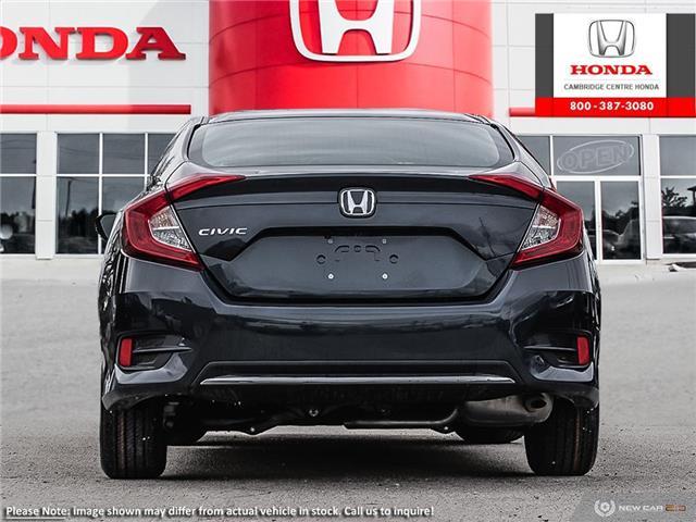 2019 Honda Civic EX (Stk: 20272) in Cambridge - Image 5 of 24