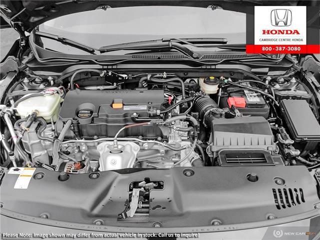 2019 Honda Civic EX (Stk: 20272) in Cambridge - Image 6 of 24