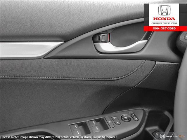 2019 Honda Civic EX (Stk: 20272) in Cambridge - Image 17 of 24