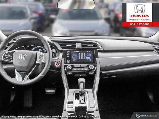 2019 Honda Civic EX (Stk: 20272) in Cambridge - Image 23 of 24