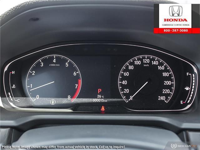 2019 Honda Accord Touring 1.5T (Stk: 20278) in Cambridge - Image 15 of 24