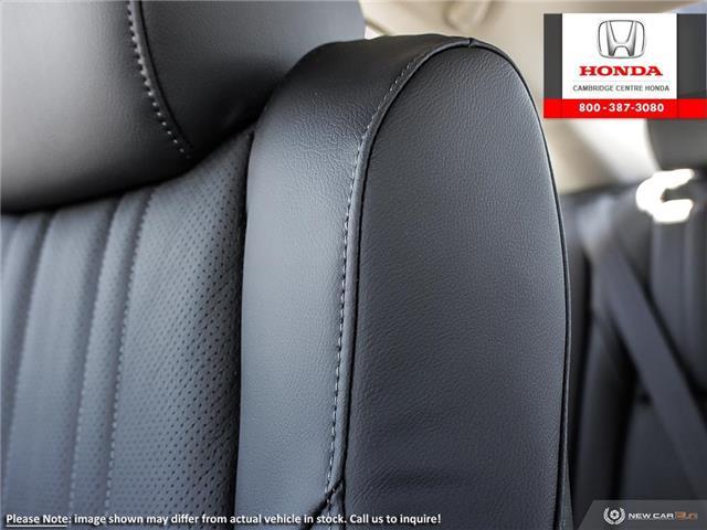 2019 Honda Accord Touring 1.5T (Stk: 20278) in Cambridge - Image 21 of 24
