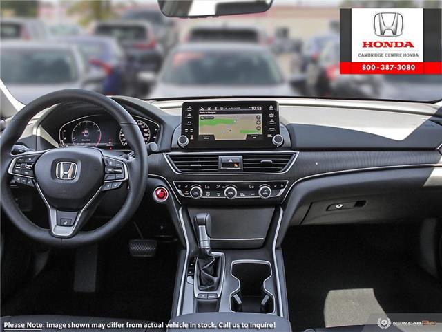 2019 Honda Accord Touring 1.5T (Stk: 20278) in Cambridge - Image 23 of 24
