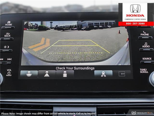 2019 Honda Accord Touring 1.5T (Stk: 20278) in Cambridge - Image 24 of 24