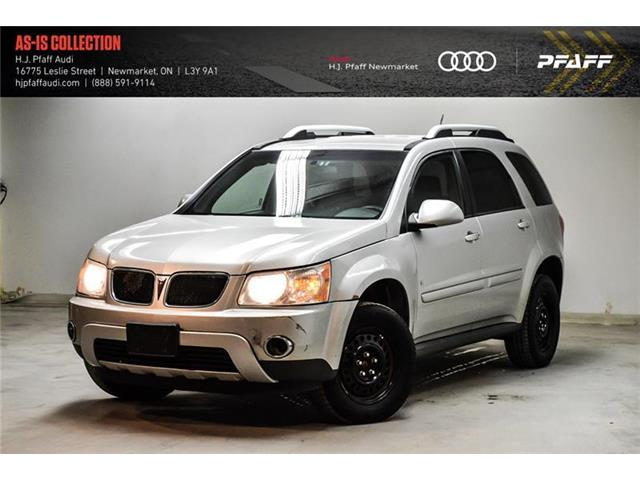 2007 Pontiac Torrent Base (Stk: A12311AA) in Newmarket - Image 1 of 15