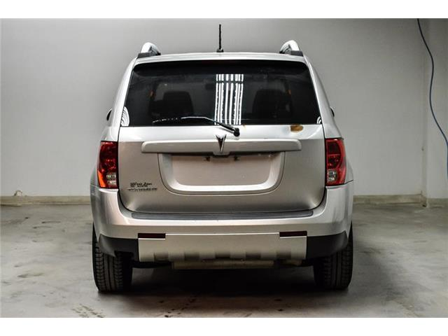 2007 Pontiac Torrent Base (Stk: A12311AA) in Newmarket - Image 5 of 15