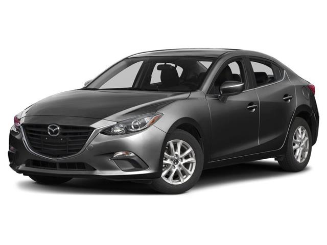 2016 Mazda Mazda3 GS (Stk: 03358P) in Owen Sound - Image 1 of 9