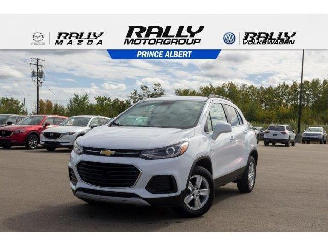 2019 Chevrolet Trax LT (Stk: V986) in Prince Albert - Image 1 of 11