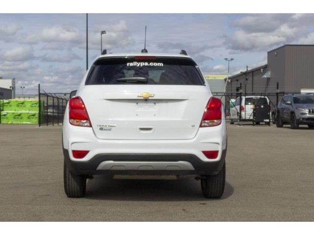 2019 Chevrolet Trax LT (Stk: V986) in Prince Albert - Image 4 of 11