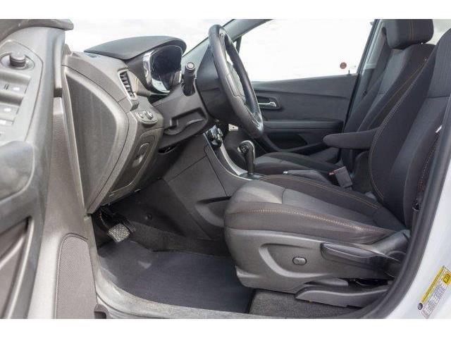 2019 Chevrolet Trax LT (Stk: V986) in Prince Albert - Image 9 of 11