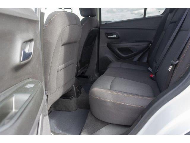 2019 Chevrolet Trax LT (Stk: V986) in Prince Albert - Image 10 of 11