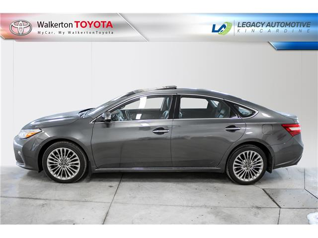 2017 Toyota Avalon Limited (Stk: P8200) in Walkerton - Image 3 of 17