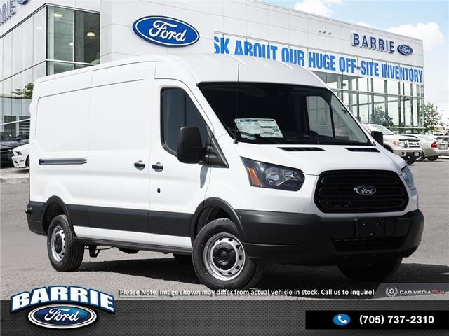 2019 Ford Transit-250 Base (Stk: T1022) in Barrie - Image 1 of 24