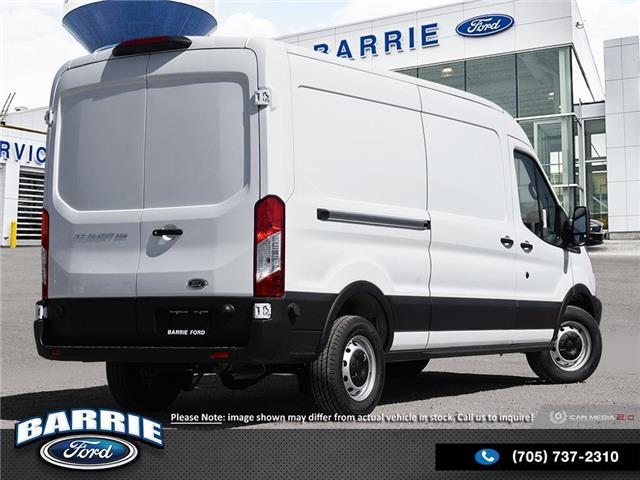 2019 Ford Transit-250 Base (Stk: T1022) in Barrie - Image 4 of 24