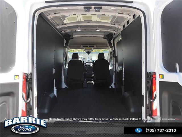 2019 Ford Transit-250 Base (Stk: T1022) in Barrie - Image 11 of 24