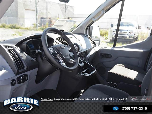 2019 Ford Transit-250 Base (Stk: T1022) in Barrie - Image 13 of 24