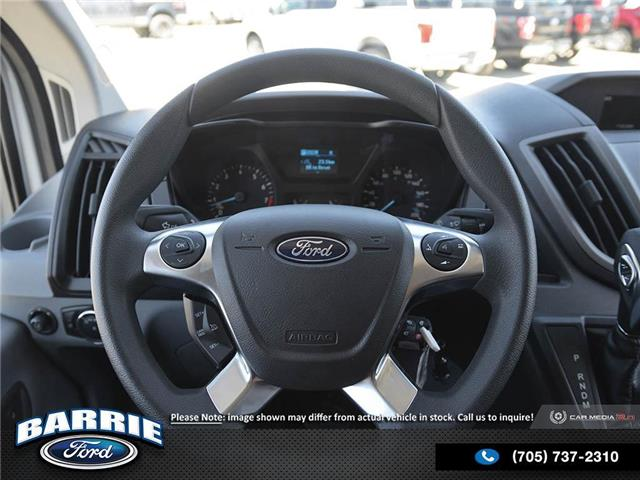 2019 Ford Transit-250 Base (Stk: T1022) in Barrie - Image 14 of 24