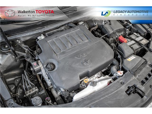 2017 Toyota Avalon Limited (Stk: P8200) in Walkerton - Image 16 of 17