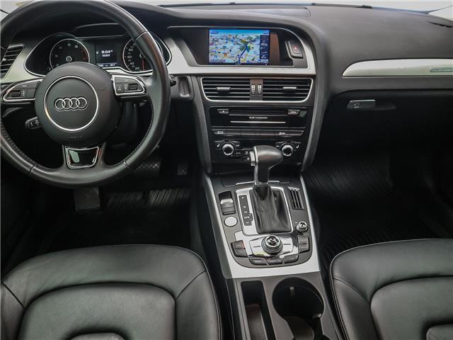 2015 Audi A4 2.0T Progressiv (Stk: 190813A) in Toronto - Image 14 of 30