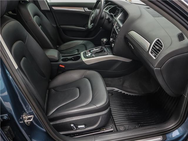 2015 Audi A4 2.0T Progressiv (Stk: 190813A) in Toronto - Image 20 of 30