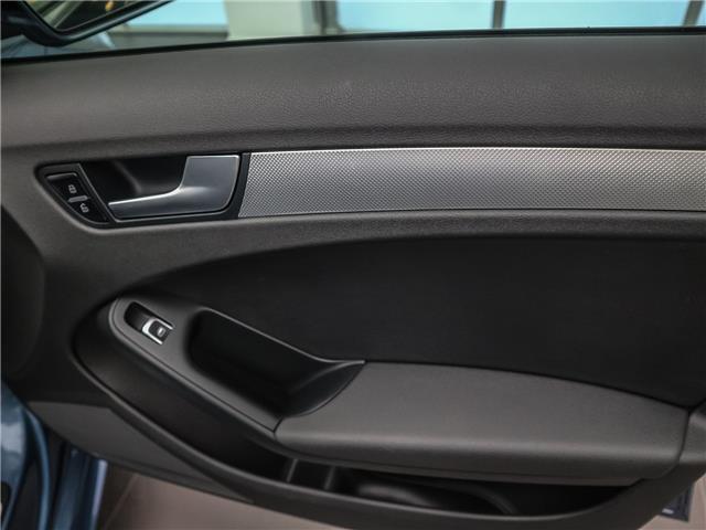 2015 Audi A4 2.0T Progressiv (Stk: 190813A) in Toronto - Image 21 of 30