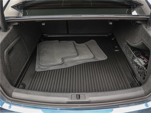 2015 Audi A4 2.0T Progressiv (Stk: 190813A) in Toronto - Image 23 of 30