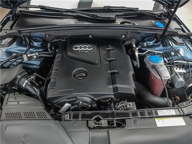 2015 Audi A4 2.0T Progressiv (Stk: 190813A) in Toronto - Image 24 of 30