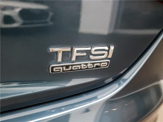 2015 Audi A4 2.0T Progressiv (Stk: 190813A) in Toronto - Image 27 of 30
