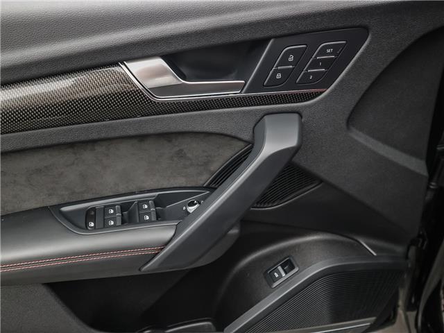 2018 Audi SQ5 3.0T Technik (Stk: P3224) in Toronto - Image 9 of 30