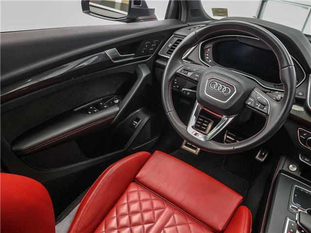 2018 Audi SQ5 3.0T Technik (Stk: P3224) in Toronto - Image 13 of 30
