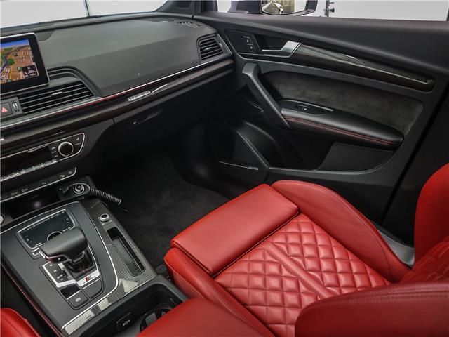 2018 Audi SQ5 3.0T Technik (Stk: P3224) in Toronto - Image 15 of 30