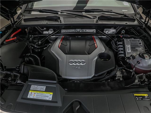 2018 Audi SQ5 3.0T Technik (Stk: P3224) in Toronto - Image 24 of 30