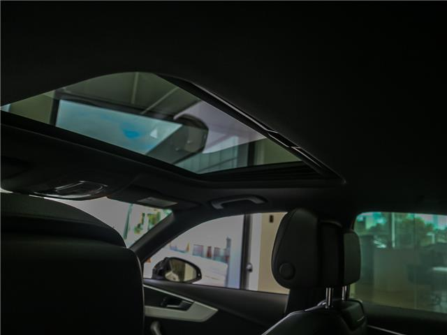 2017 Audi A4 2.0T Progressiv (Stk: P3237) in Toronto - Image 18 of 29
